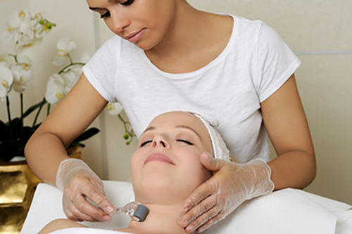 mesotherapy facial treatment