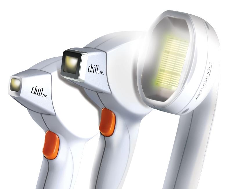 Laser-LightSheer-DESIRE-aplicador